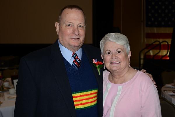 Naperville Responds For Veterans