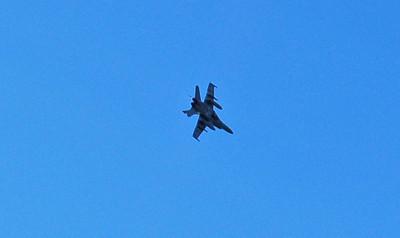 F18D Hornet