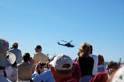 UH-1Y Huey Gunship