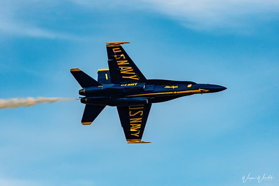 US Navy Blue Angels @ Wings Over Houston  2018
