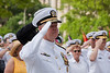 2011 Battle of Midway (69th) Commemoration at the United States Navy Memorial : June 3, 2011
