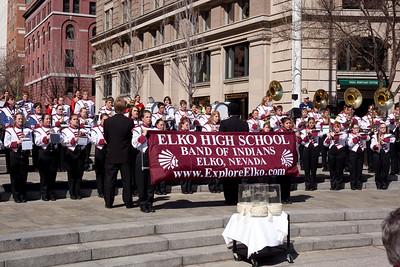 Elko (Nevada) High School