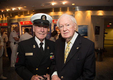 Former U.S. Navy Chief Petty Officer Henry 'Hank' Kudzik John Cosgrove Kudzik was aboard the USS Nautilus submarine on June 4, 1942, standing watch for Japanese carriers and recalls spotting the smoke coming from the Japanese carrier Soryu, firing three torpedoes, two of which hit the enemy vessel.