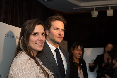 Taya Renae Kyle Bradley Cooper