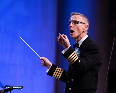 U.S. Navy Band; Sea Chanters