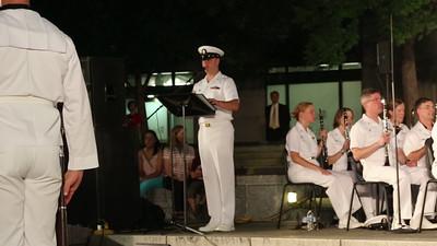National Anthem (Color Guard)