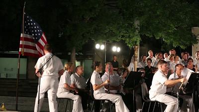 Battle Hymn of the Republic (Alumni Concert)