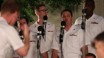 Sea Chanties - Blow the Man Down, Drunken Sailor
