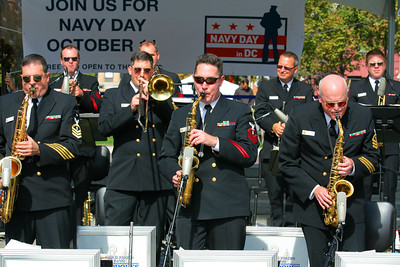 "U.S. Navy Band ""Commodores"" Jazz Ensemble"
