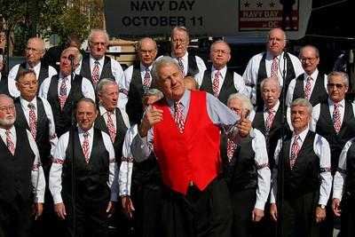 Harmony Heritage Singers