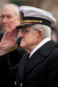 Commander John Budzik, USNR (Ret). Awakened by the first wave of the Japanese attack on Pearl Harbor, then Ensign Budzik quickly went to his ship and was onboard when the second wave of the attack hit.