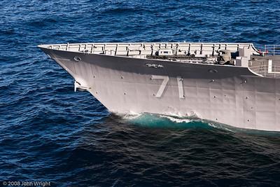 USS Cape St. George