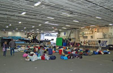 Overnight Program Sleeping Bags