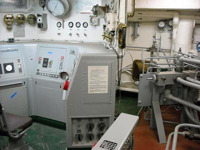 Gear Console