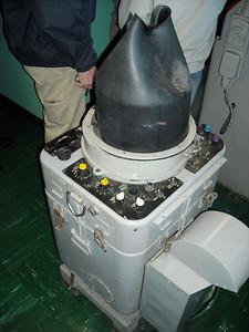 Forward Con Radar