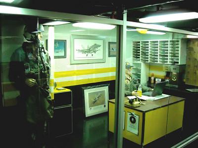 A-4 Skyhawk Ready Room