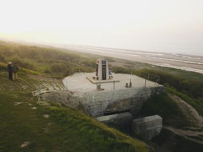 Widerstandsnest 62, Omaha Beach