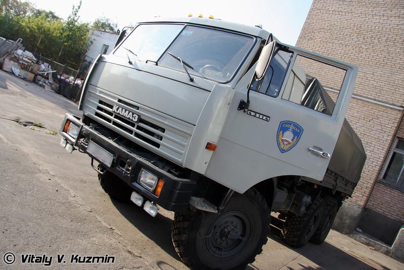 КАМАЗ-43114 (KAMAZ-43114)