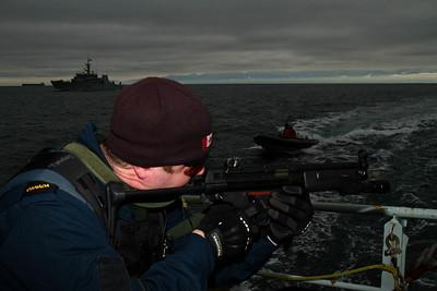 Old Joel navy photos