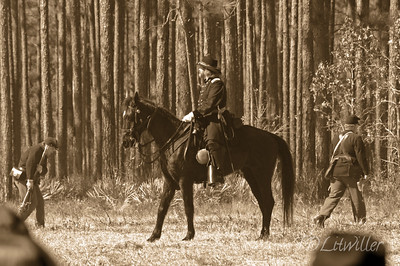 Olustee Festival,  Battle of Olustee ,  Lake City Florida