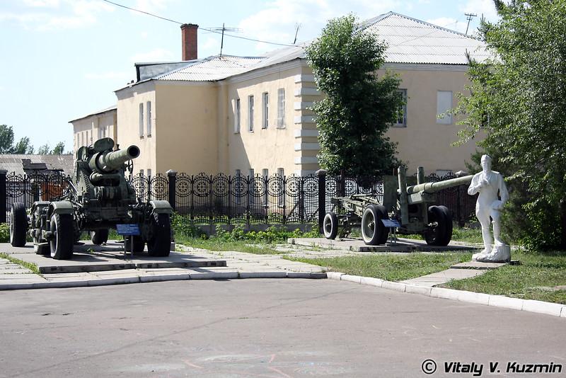 Артиллерия (Artillery)