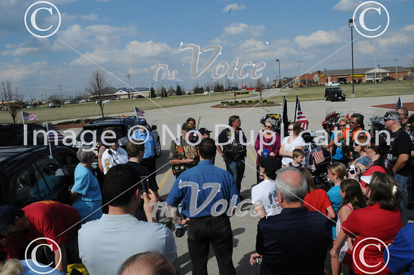 Operation Welcome You Home Greg Roach 3-21-12