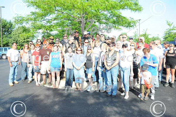 Operation Welcome You Home Richard Andrade 7-2-11