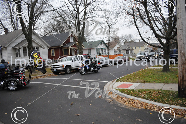 Operation Welcome You Home Michael Wagner 11-19-11