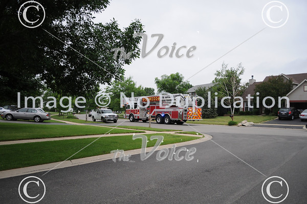 Operation Welcome You Home Timothy Andries 6-11-11