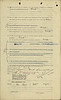 World War One service record of Otto Feick