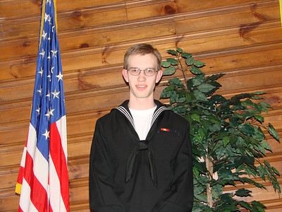 LUKE - PABC'S SAILOR! JANUARY 3rd, 2007