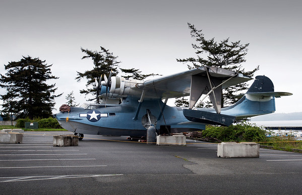 PBY Memorial Museum, Whidbey Island