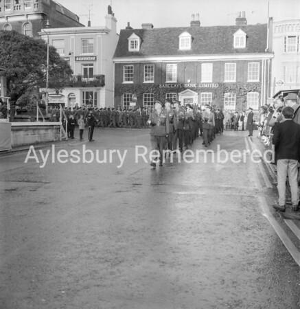 Freedom Parade, Oct 29th 1967