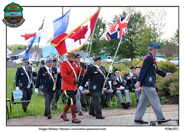 2012 Battle of Britain