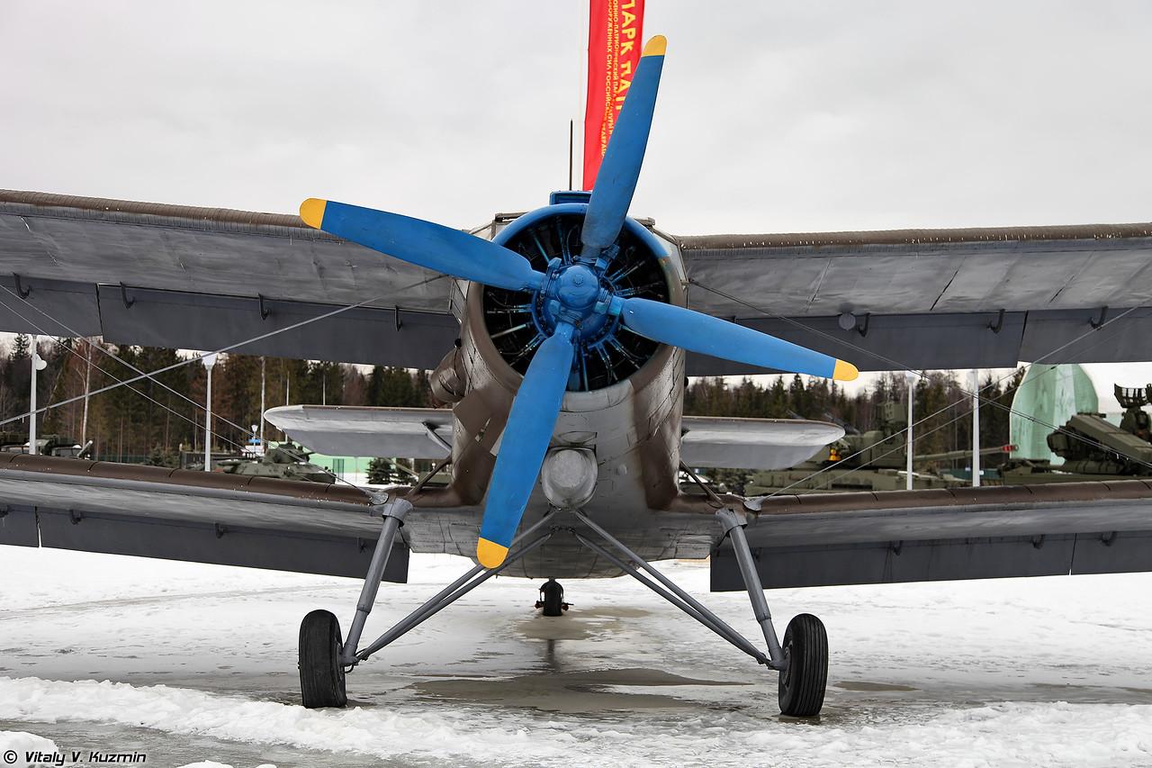 Ан-2 (An-2)