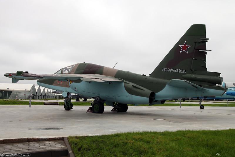 Су-25Т (Su-25T)