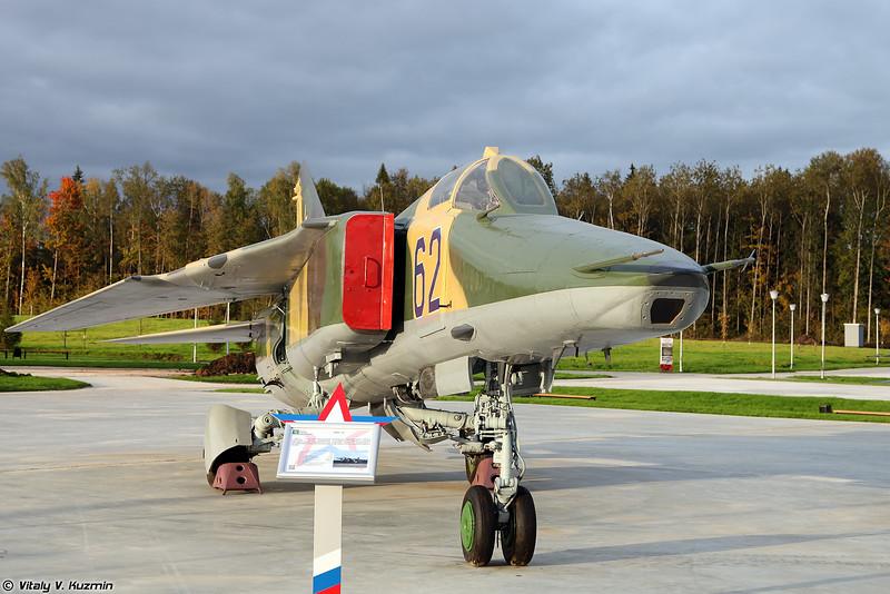 МиГ-27 (MiG-27)
