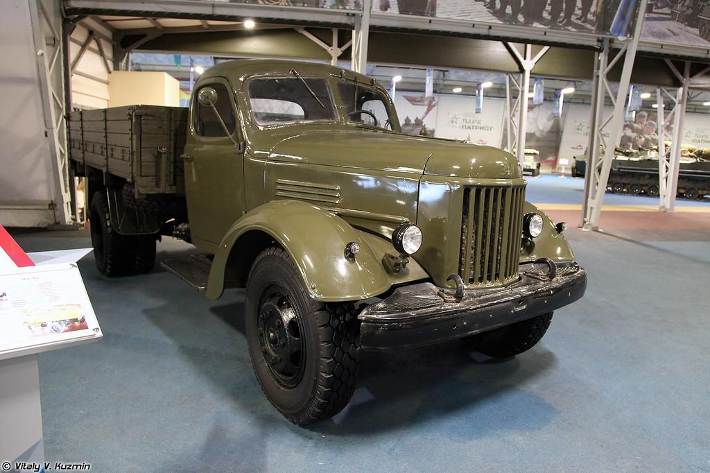 ЗИЛ-164 (ZIL-164)
