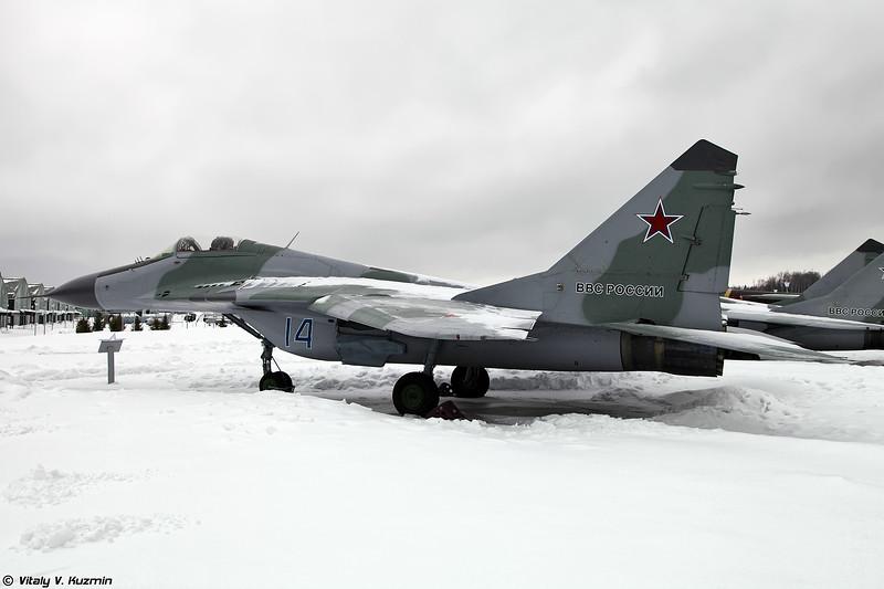 МиГ-29 (MiG-29)