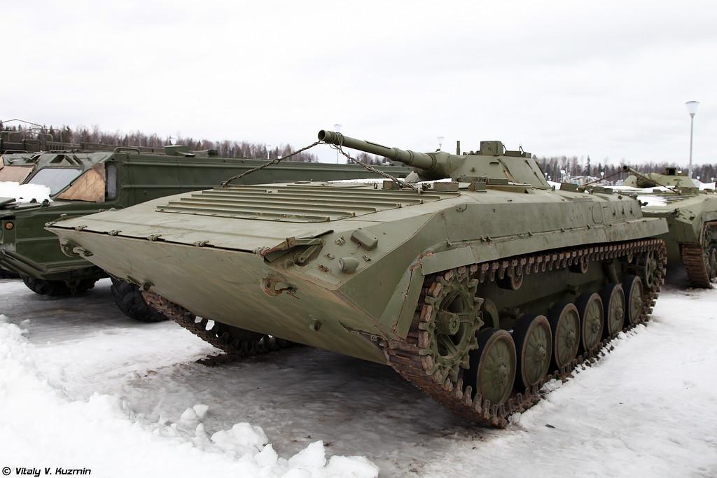 БМП-1 (BMP-1)