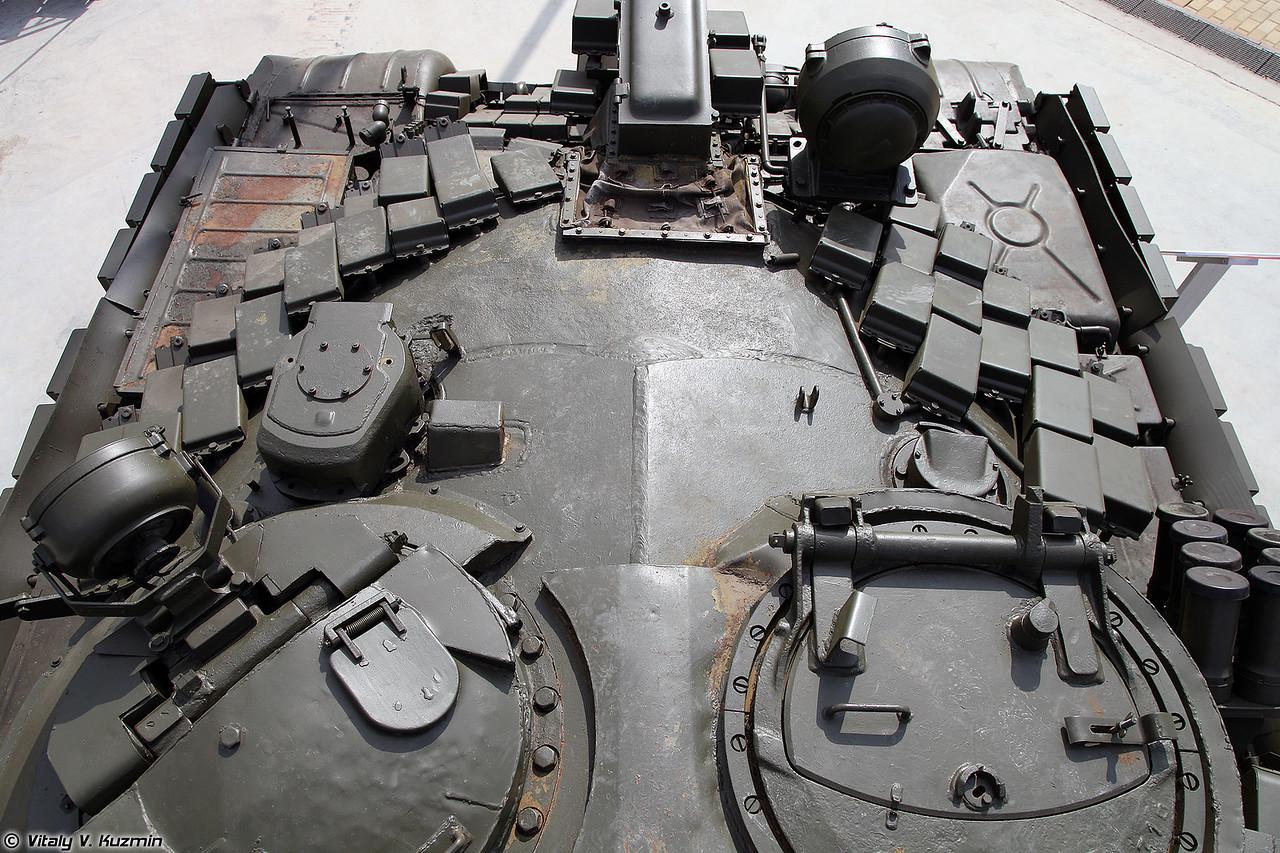 Т-55АМВ (T-55AMV)