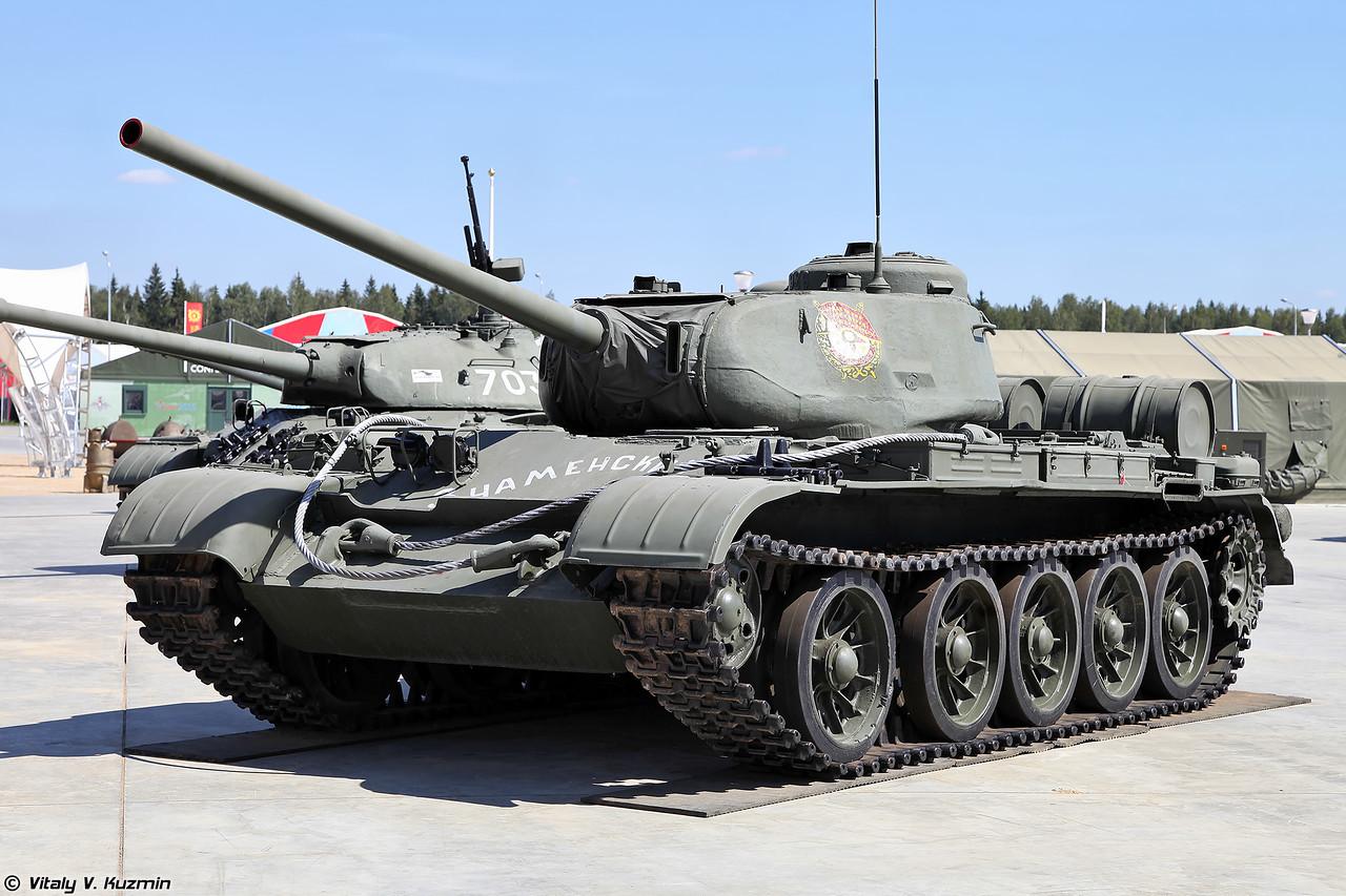 Т-44 (T-44)