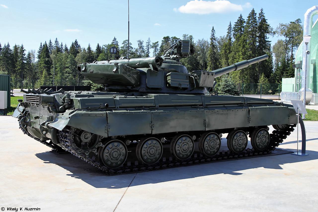 Т-64Б1 (T-64B1)