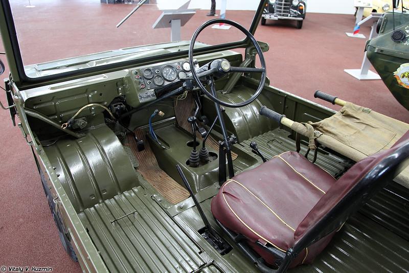 ЛуАЗ-967М (LuAZ-967M)