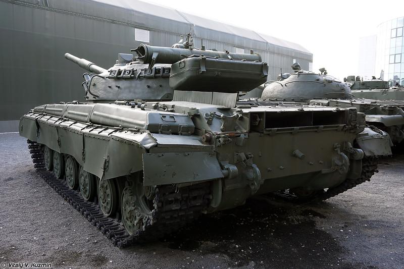 Танк Т-64Б1 (T-64B1)
