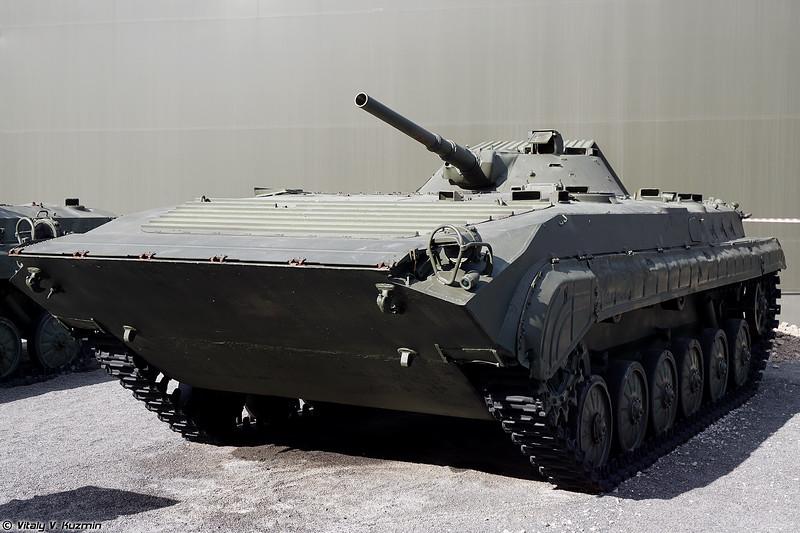 БМП-1П (BMP-1P)