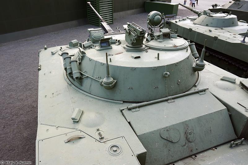 БМД-3 (BMD-3)