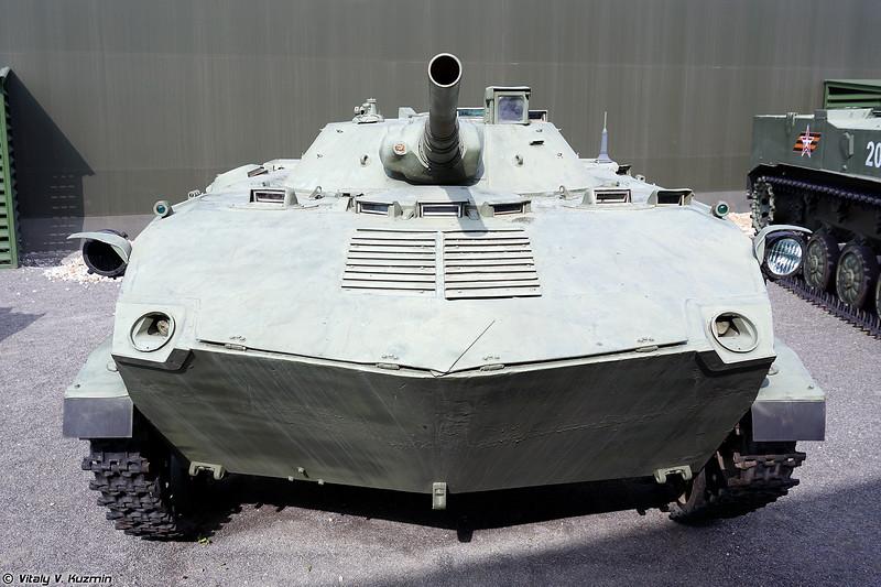 БМД-1П (BMD-1P)