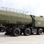 ?????????? ???????? ????????? 3?51 ?????????? ????????? ????????? 4?51 ????? (3S51 TELAR of 4K51 Rubezh coastal missile system)