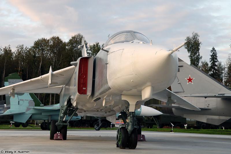 Су-24МП (Su-24MP)